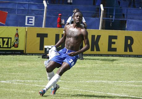 Ex-Gor Mahia defender joins Stima