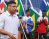 Ronaldo habló de James Rodríguez