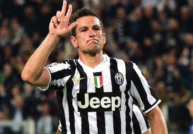 Juventus festejó el tricampeonato ante Atalanta