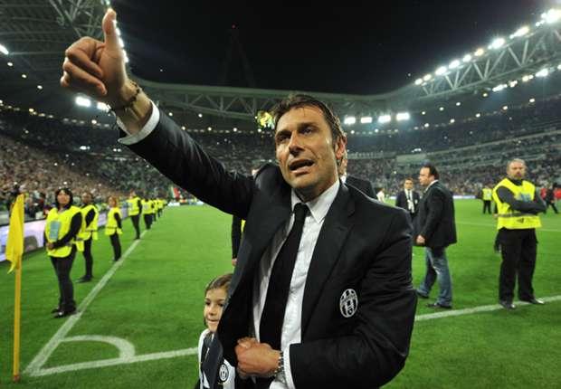 Juventus fans should fear Conte exit - Marotta