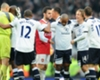 Gallas reveals Redknapp secret