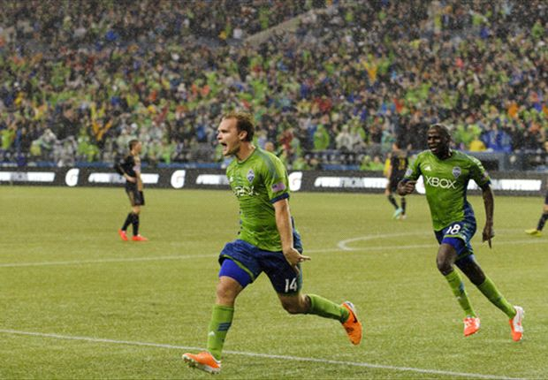 MLS Preview: D.C. United - Seattle Sounders