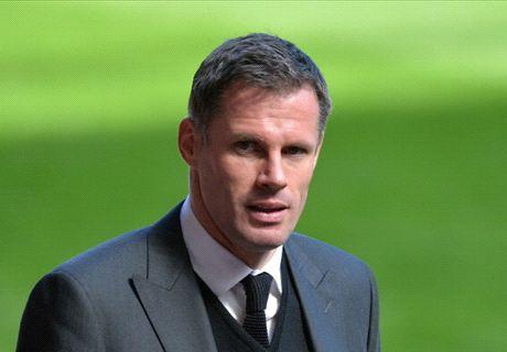 Liverpool, Carragher critique les Reds