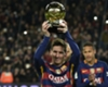 Sampaoli: Messi is incomparable