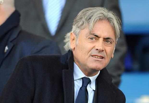 Baldini expecting to keep Tottenham job ahead of summer rebuild