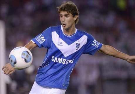 Transferts, Arsenal sur Gino Peruzzi