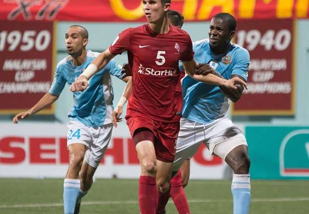 The former LionsXII centre-back could be a valuable re-addition to the side.
