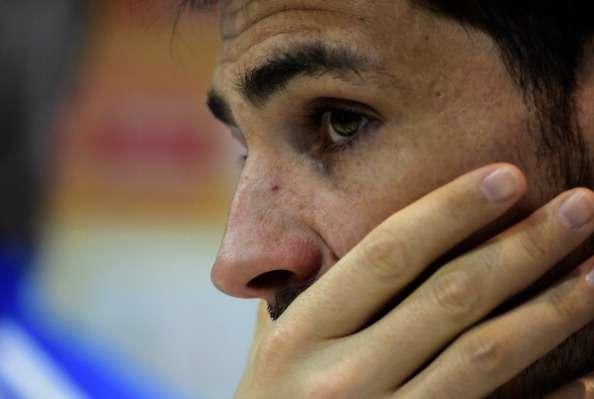 Iker Casillas no deja de dar síntomas preocupantes sobre su estado de forma