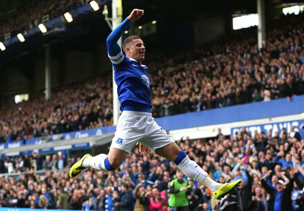 Jagielka backs Barkley for 'important' World Cup role
