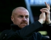 Burnley deserved win, says Dyche