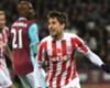 Hughes: Stoke are back in form