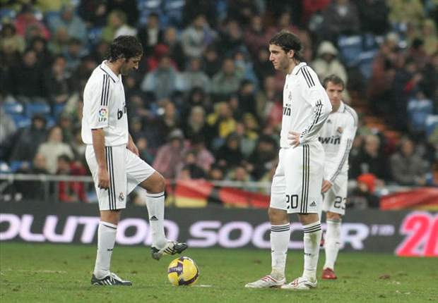 Goal.com Poll: Who's Responsible For Real Madrid's Collapse?