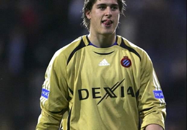 Mosimane signs Belgian goalkeeper Verbauwhede