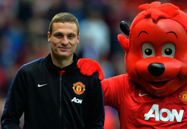Vidic confident of Manchester United revival