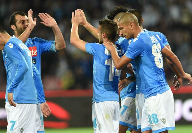 Who is Napoli's player of the season?
