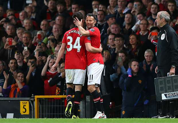 Manchester United 3-1 Hull City: El mito de Ryan Giggs se apaga en Old Trafford