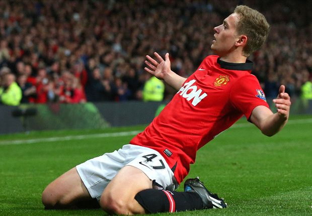 'The new Luis Suarez?' - meet James Wilson, Manchester United's latest wonderkid