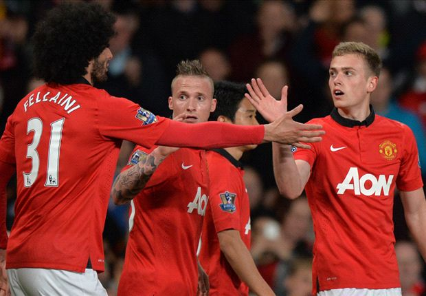 Cold Trafford: Van Gaal has monumental rebuilding task with Man Utd