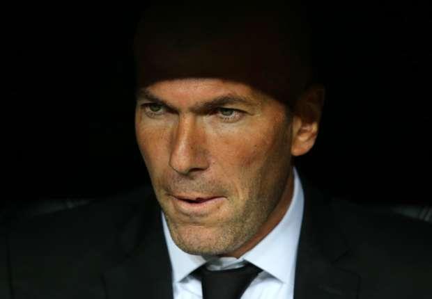 Bordeaux shrug off Zidane rumours