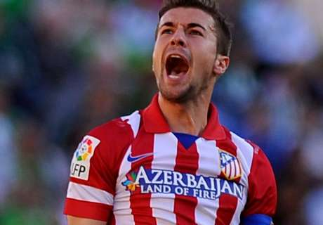 Atletico: Holen Titel im Camp Nou