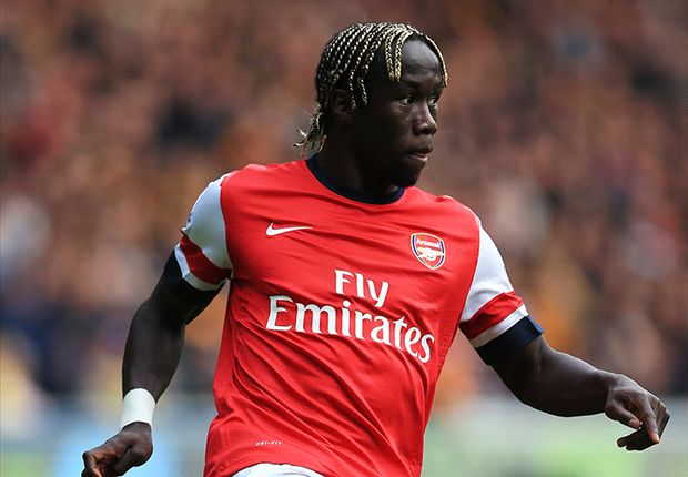 Arsenal fear Sagna will join Premier League rival