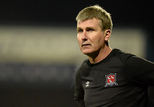 Dundalk will respect Jeunesse Esch, insists Kenny