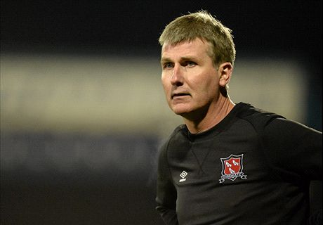 Kenny wants to continue 'good form'