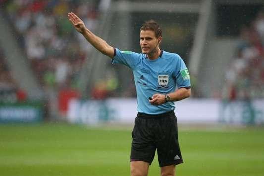Ultime Notizie: Designato l'arbitro per CSKA Mosca-Roma: tocca al tedesco Brych