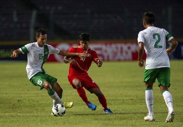 Laporan Pertandingan: Indonesia U-19 1-1 Yaman U-19