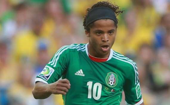 Tom Marshall: Giovani Dos Santos' World Cup audition against Ecuador