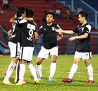 Sea Games squad may only be formed in 2017