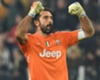 Buffon makes 600th appearance