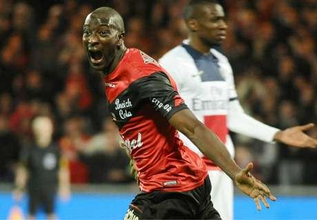 Mercato, M. Yatabaré rejoint Trabzonspor