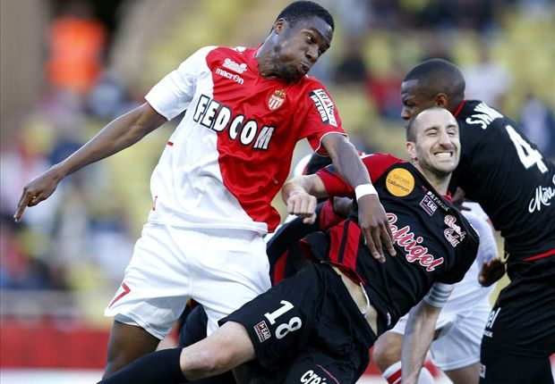 Valenciennes 1-2 Monaco: Late Dirar strike snatches victory for Ranieri's men