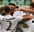 REPORT: Lapadula seals points for Milan