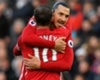 Rooney & Ibra: A perfect partnership