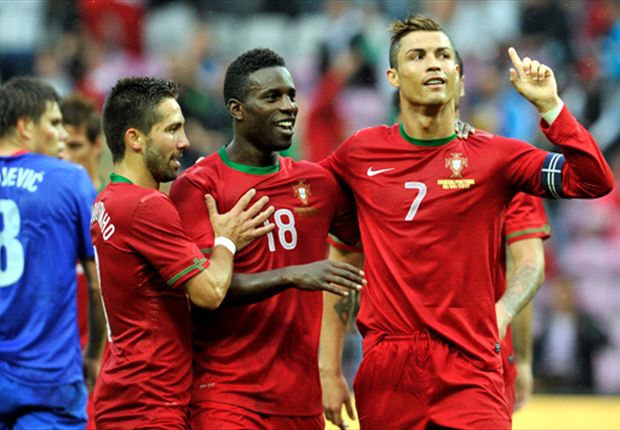 World Cup Betting Profile: Portugal