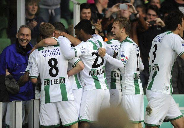 Klungelend AZ helpt Groningen Europa in