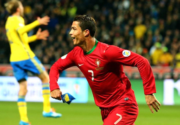 Portugal dependent on Ronaldo – Low