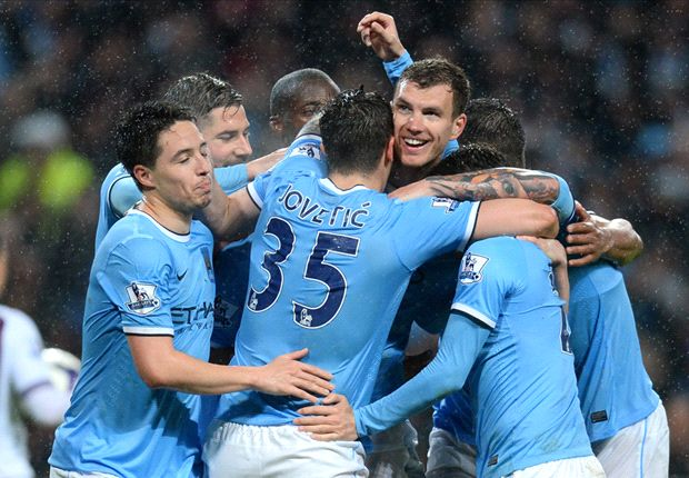 The Dossier: Why Manchester City would be worthy champions