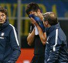 Inter Buang Lima Pemain Senior