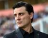 Montella: No Milan excuses