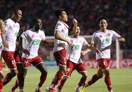 Saraburi Mundur, Klub Greg Tetap Di TPL