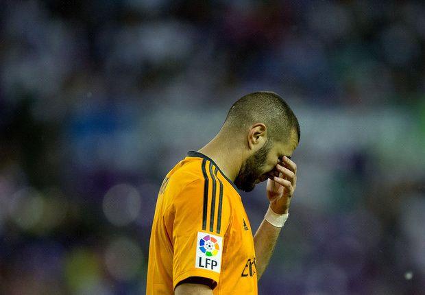 El Arsenal estaría atento a Karim Benzema