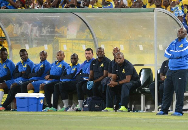 Mamelodi Sundowns now aim to conquer Africa