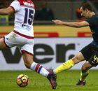 Ratings: Inter 3-0 Crotone