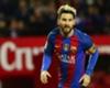 Pique: Ballon d'Or nur an Messi