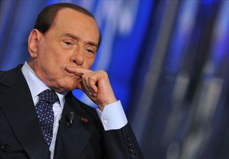 An open letter to Berlusconi!