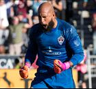 FLOYD: Howard, Jones step up for Rapids as Dos Santos falters