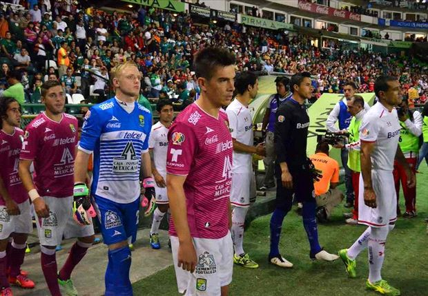 Mexican Playoff Betting: Leon vs. Toluca